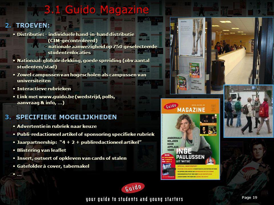Page 19 3.1 Guido Magazine 2.