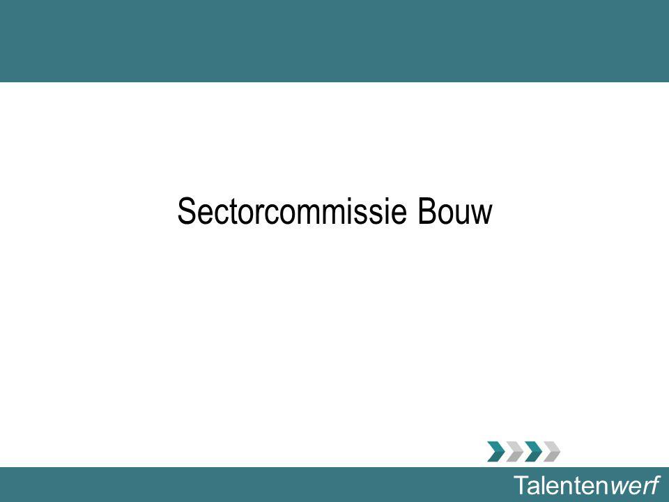Talentenwerf Spanningsgraad bouwvacatures arr. Antwerpen