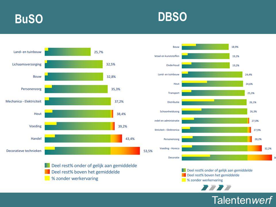 Talentenwerf BuSO DBSO