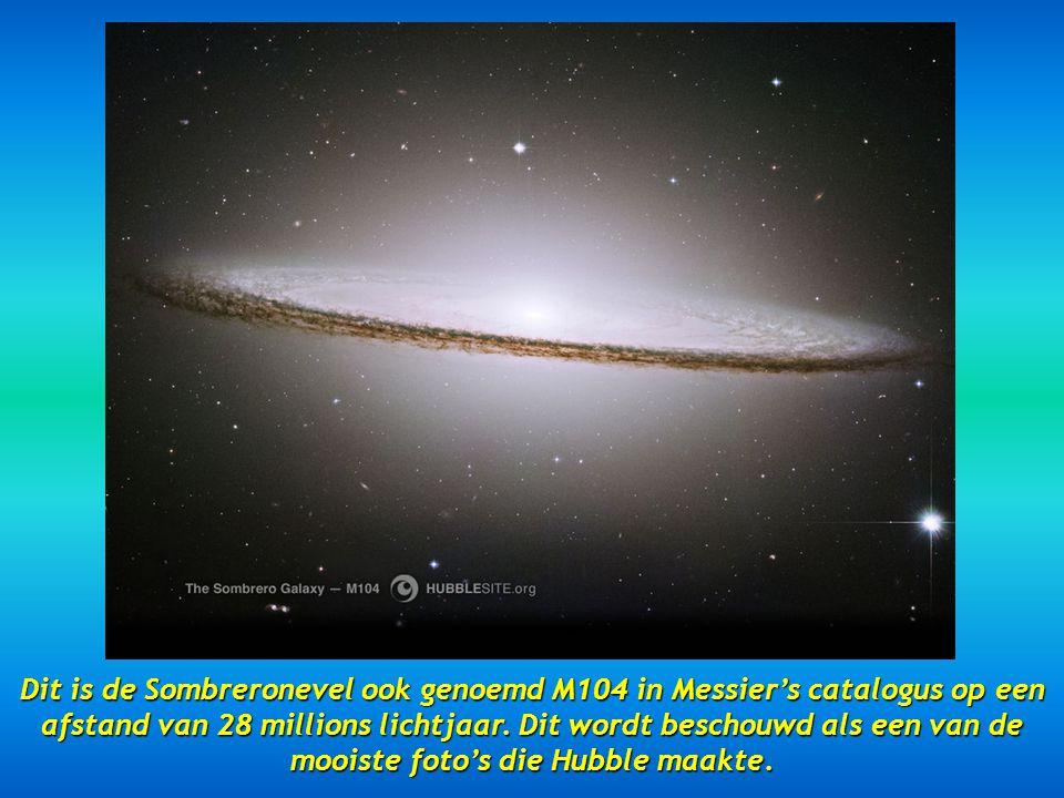Hubble's beste