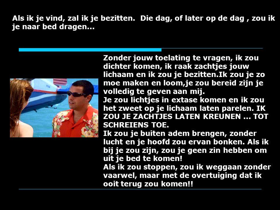 ZEER SENSUEEL GEDICHT...