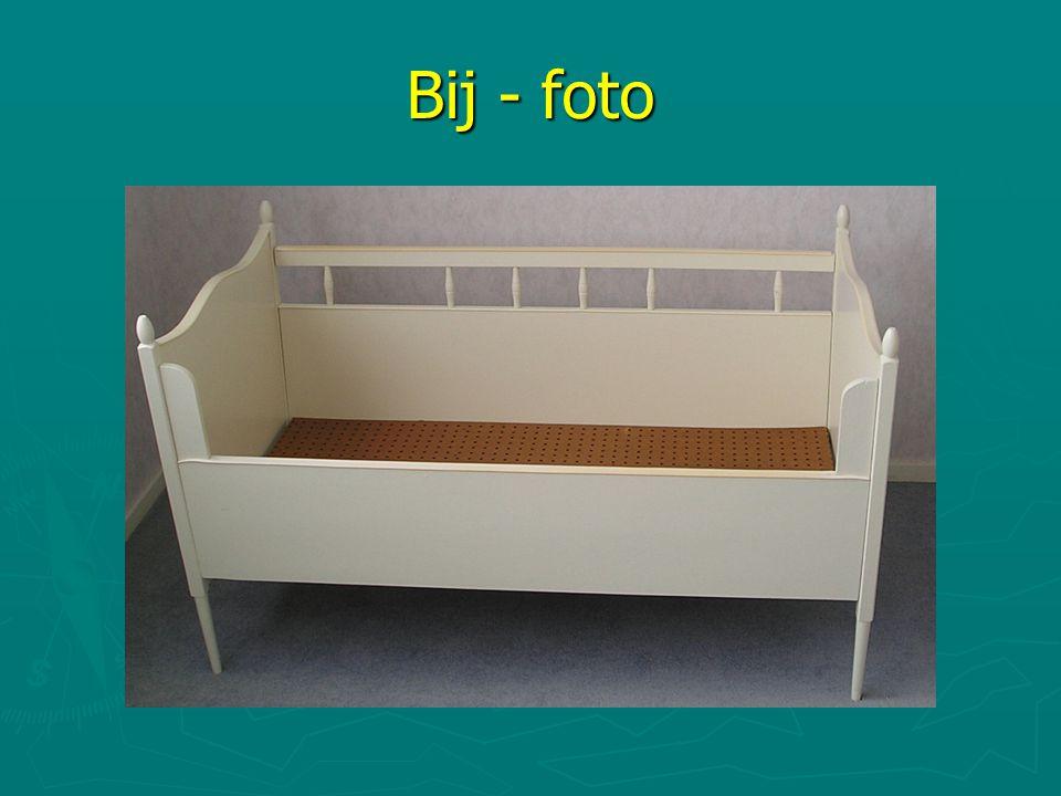 Bij - foto