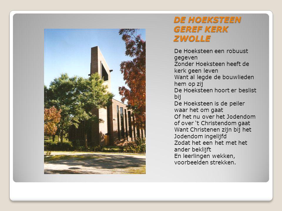 DE WESTERKERK IN AMSTERDAM De Westerkerk is in de reformatietijd gekomen Nu is het weer tijd voor een reformatie heb ik vernomen Want als je afwijkt van de goede beginselen van de kerk Dan is terugkeren wel een heel goed werk