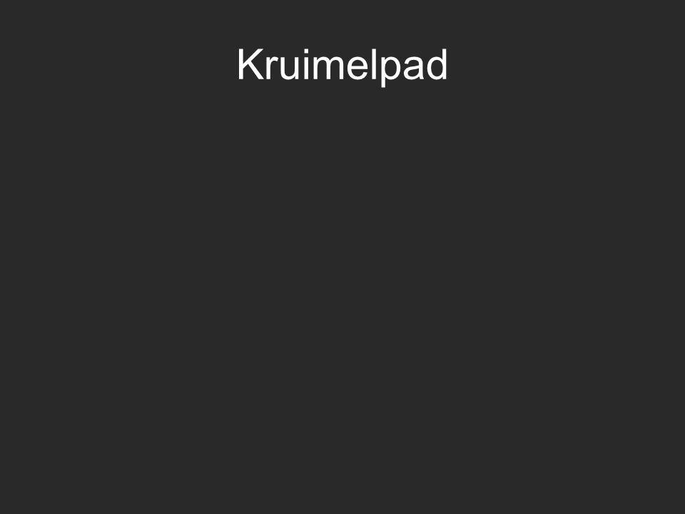 Kruimelpad