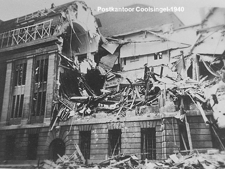 Van Oldebarneveltstraat-1940