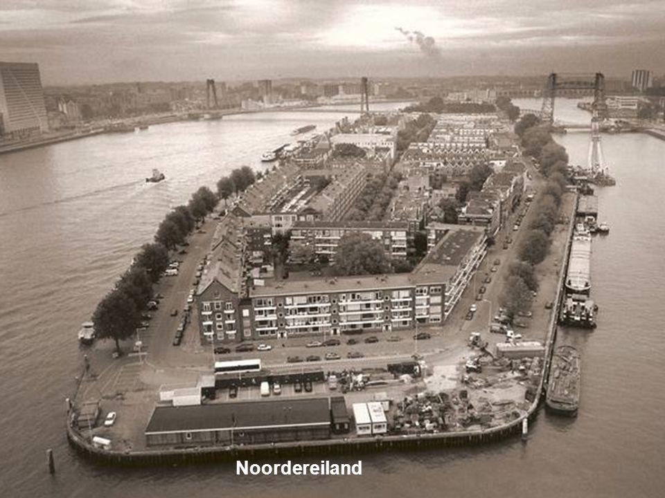 Foto's van Rotterdam (zonder jaartallen)