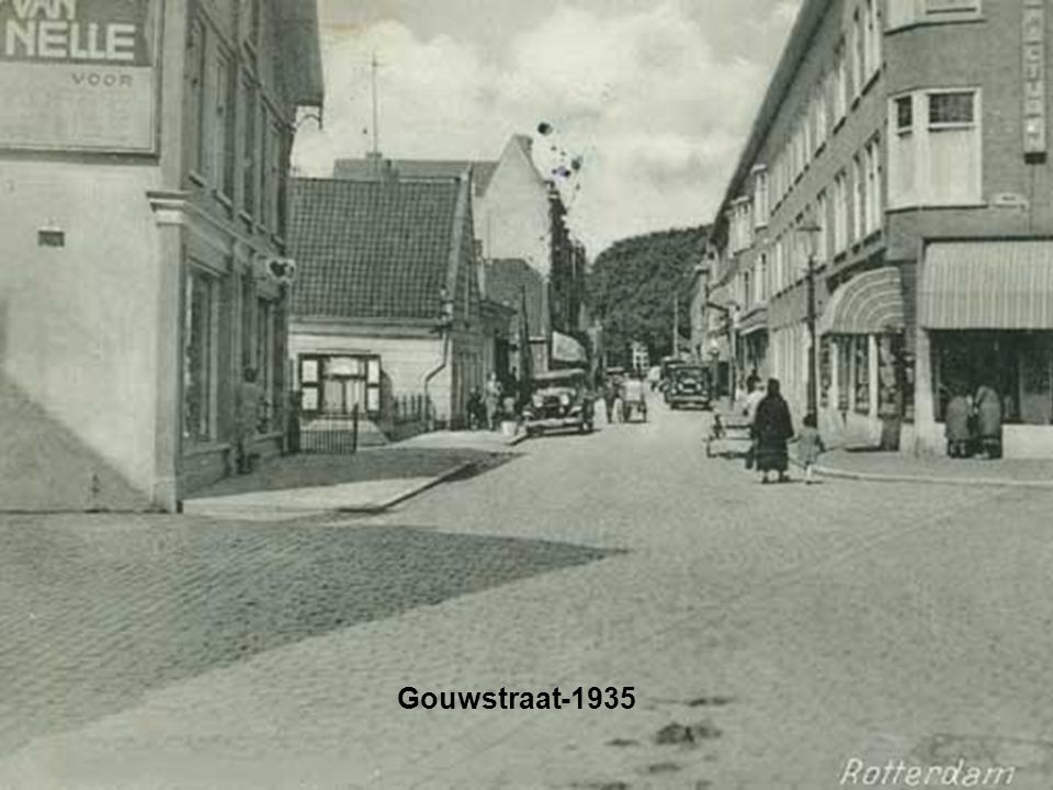 Prins Hendrikkade Noordereiland