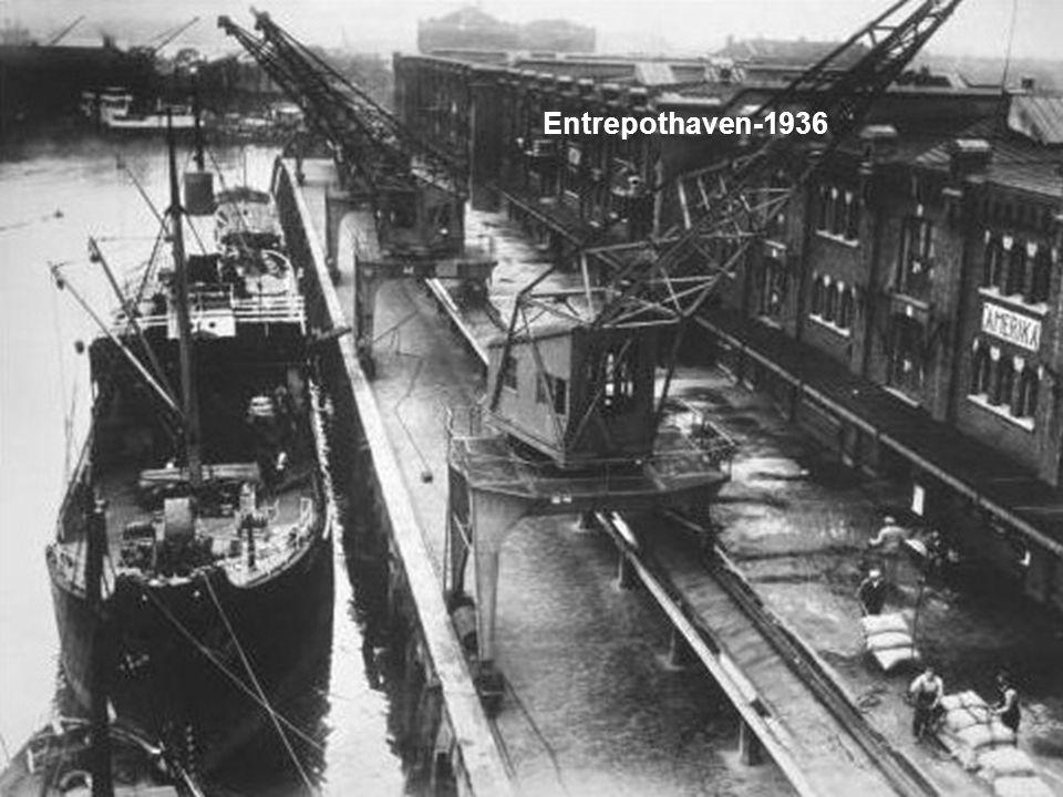 Brabantsdorp-1950