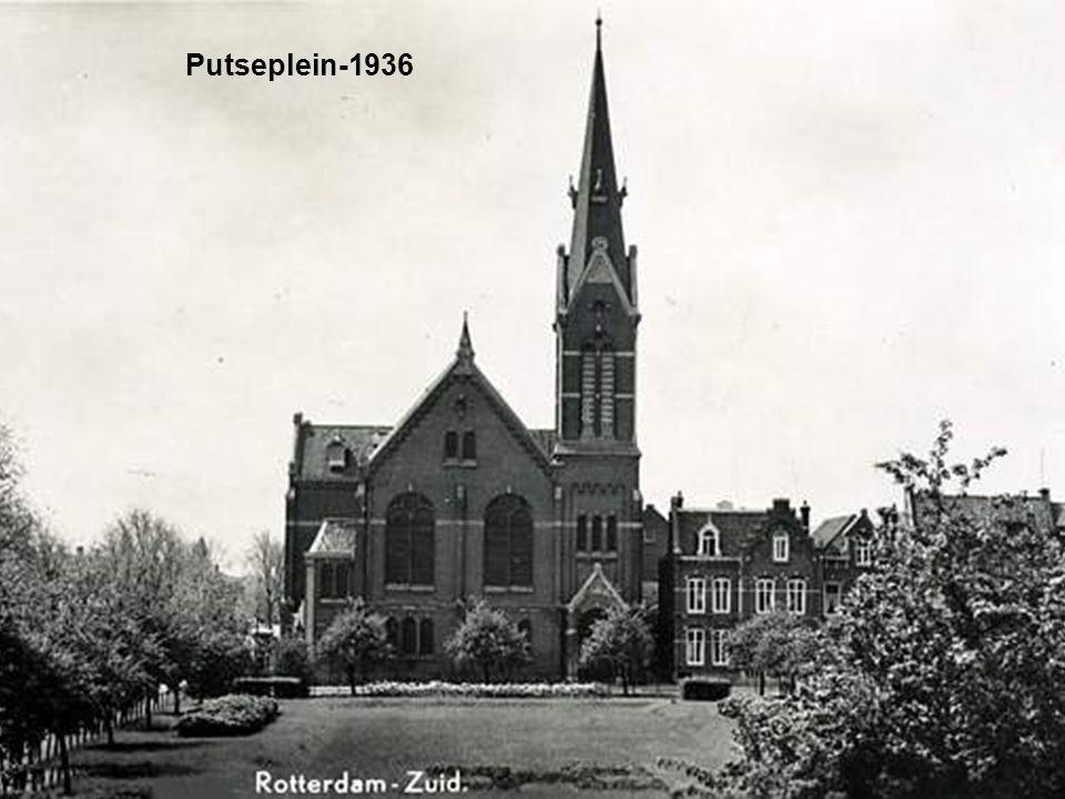 Beijerlandselaan-1958