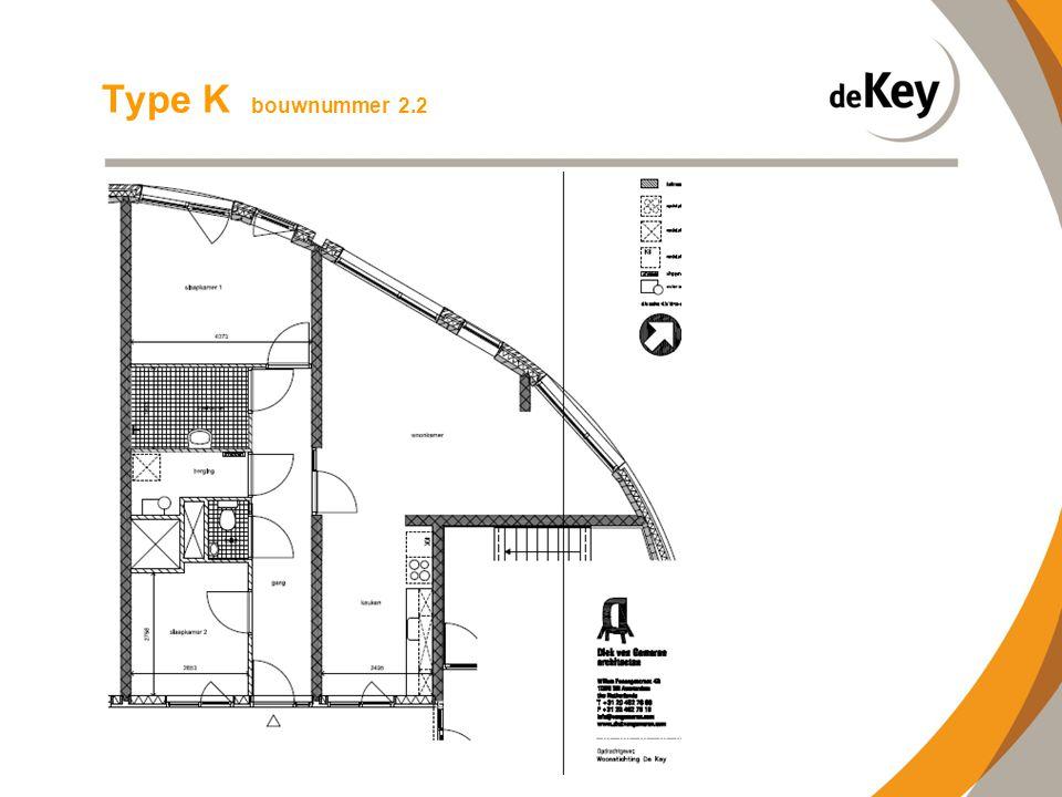 Type K bouwnummer 2.2