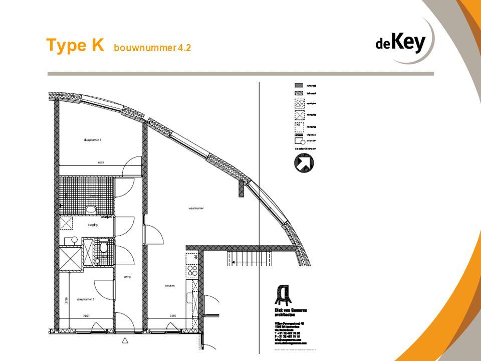 Type K bouwnummer 4.2