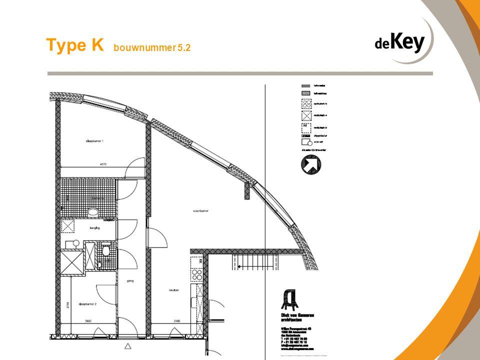 Type K bouwnummer 5.2
