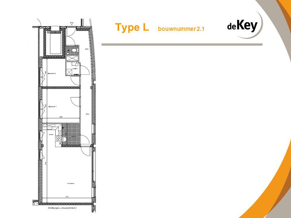 Type L bouwnummer 2.1