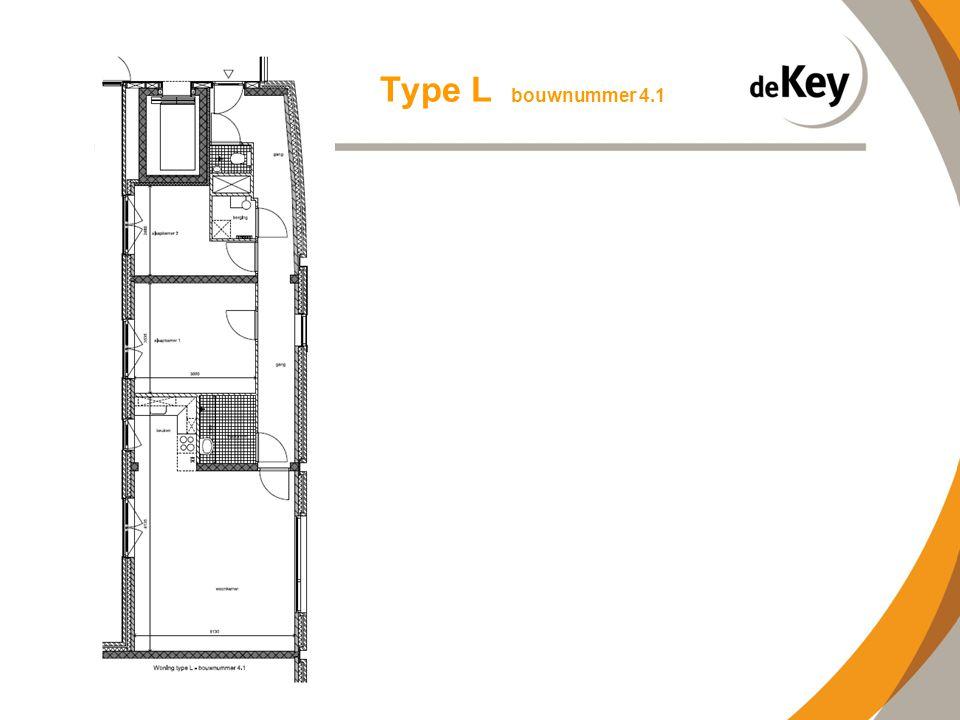 Type L bouwnummer 4.1