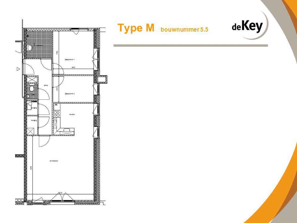 Type M bouwnummer 5.5