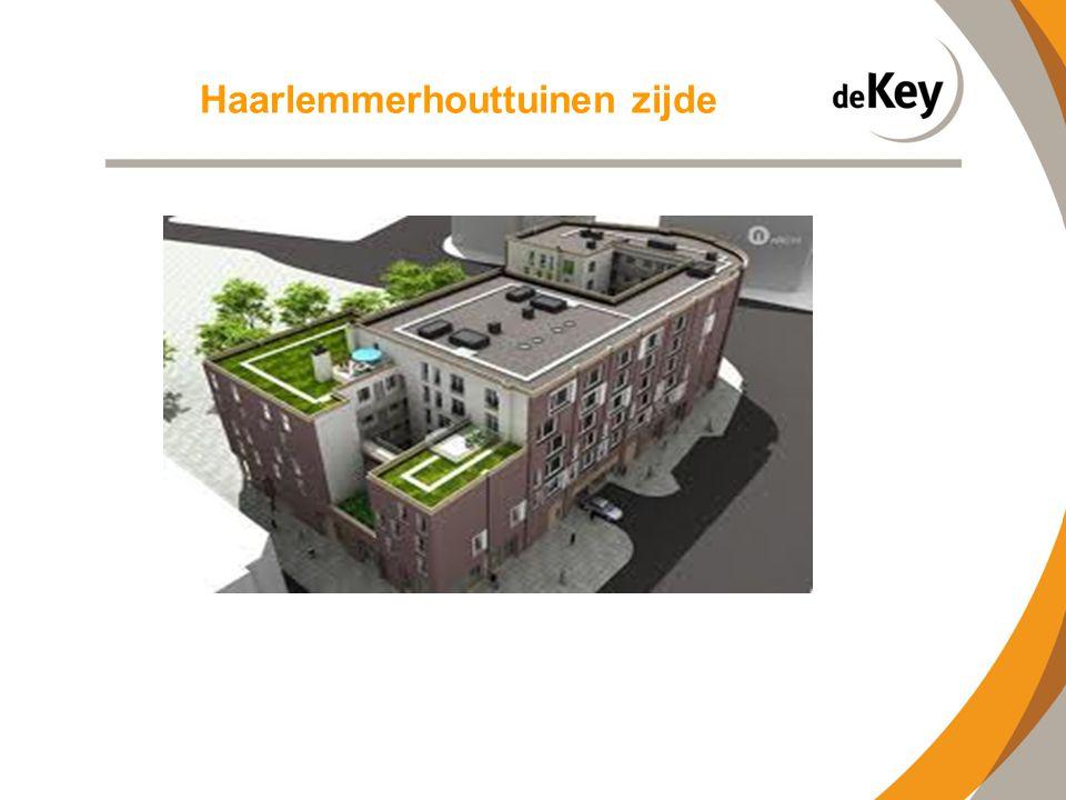 Haarlemmerhouttuinen zijde