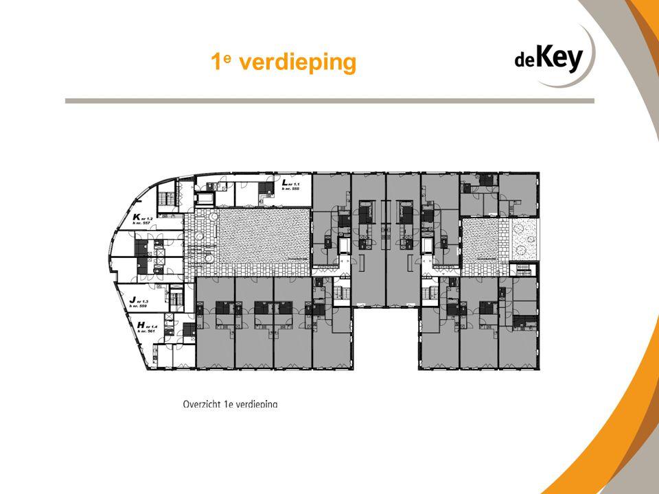 2 e verdieping