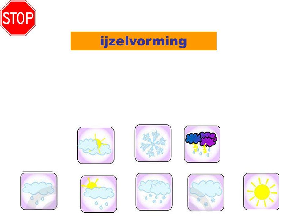 ijzelvorming