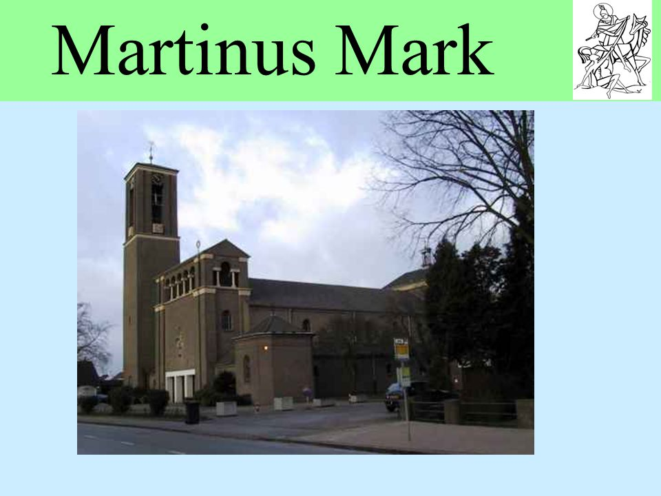 Martinus Mark