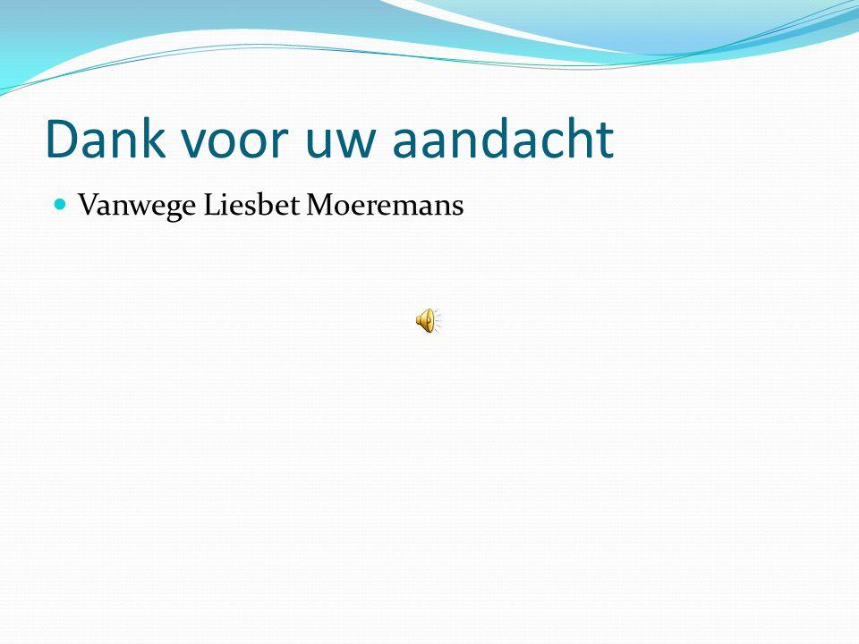 Slotbeschouwing  Algemene slotbeschouwing over het project en de observatiestage.