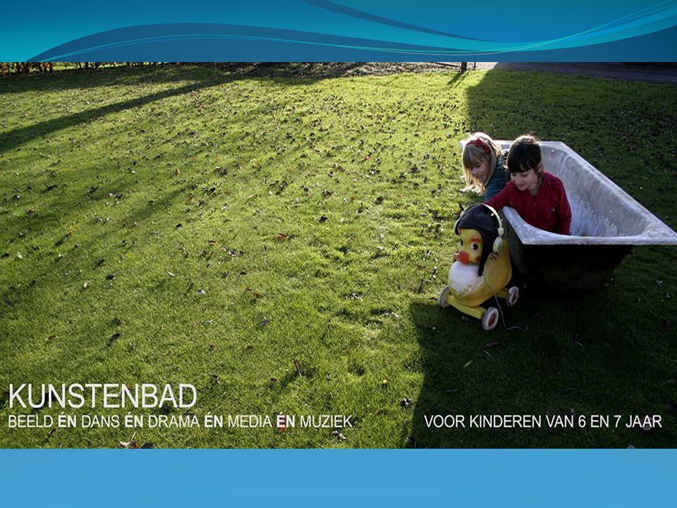 Kunstenbad/ de Kunstpiloten  Observatiestage muziekeducatief project