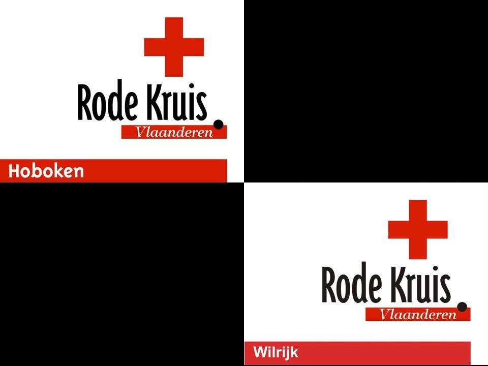 Jaarvergadering 2014 Jaarverslag 2013 Rode Kruis-Hoboken Rode Kruis -Wilrijk GSM op stil aub! U. Adriaenssens