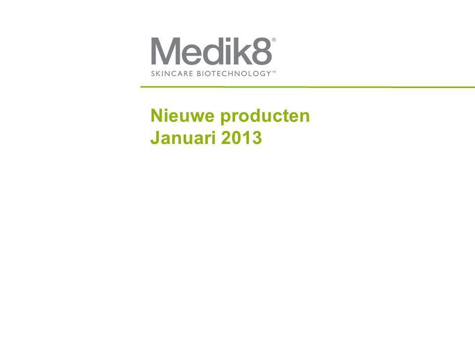 Nieuwe producten Januari 2013