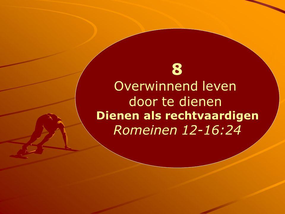 De wil van God Inleiding – Gehoorzaamheid – Kerntekst Romeinen 12:1,2 - De wil van God – Over verleiders en medearbeiders - Slotvraag 5.