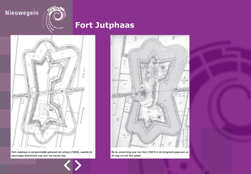 Fort Jutphaas