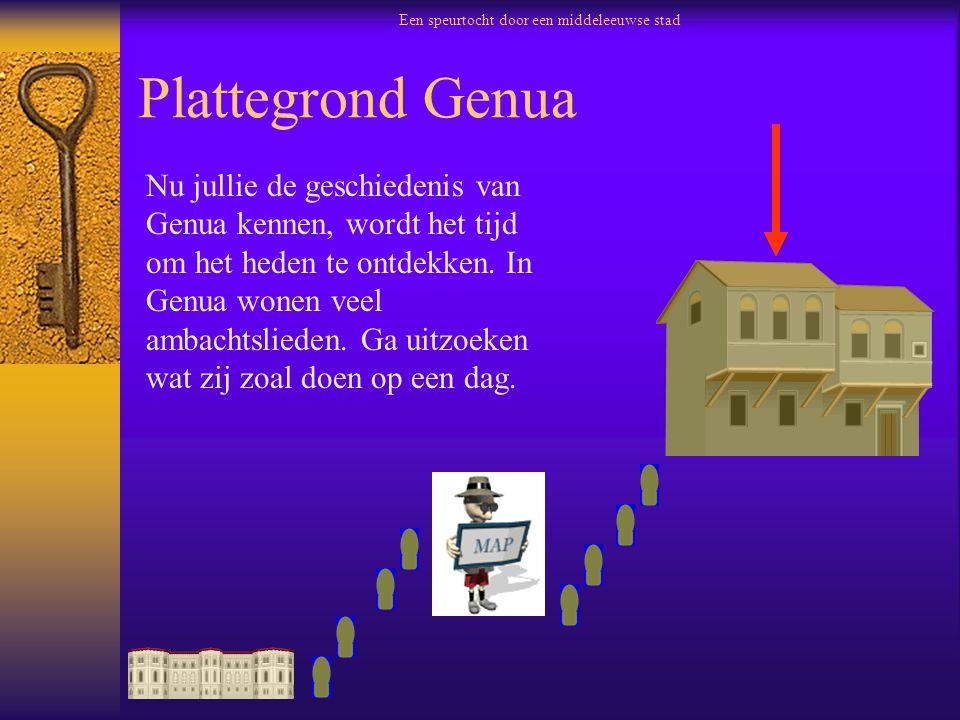 Stadsregister Een speurtocht door een middeleeuwse stad Stadsrecht: Het recht van de inwoners om hun stad zelf te besturen en zelf recht te spreken.