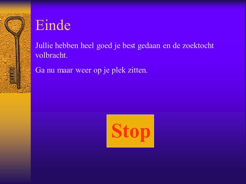 2008- Vlaanderen Hè, hè, dat was me het reisje wel.