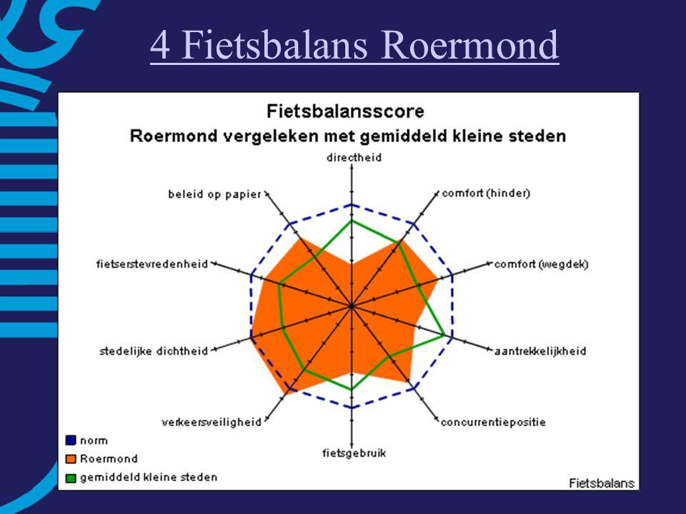 4 Fietsbalans Roermond