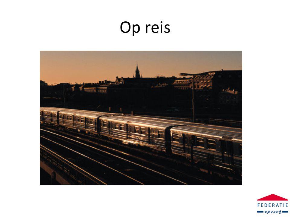 Spoorboek PI Opvang 2012