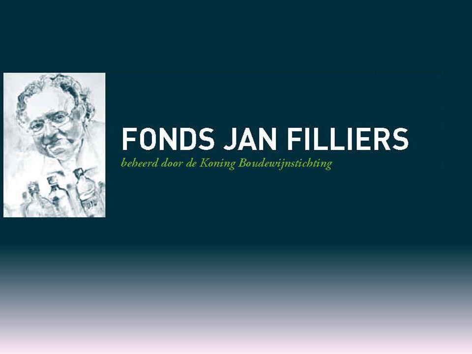 Concert 2012 •Jong talent : Academie muziek, woord en dans Deinze •Kalès Guitar Quartet FONDS JAN FILLIERS22