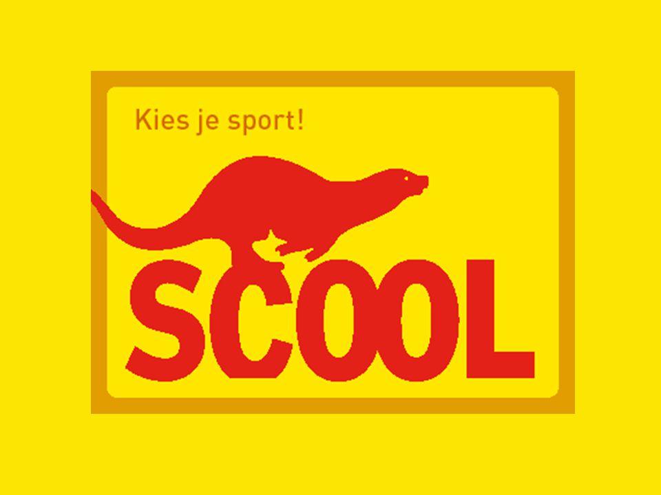 Schoolsport Club Onderwijs & Omgeving Laak (Den Haag, stadsdeel Laak) Deelnemende scholen • Dr.