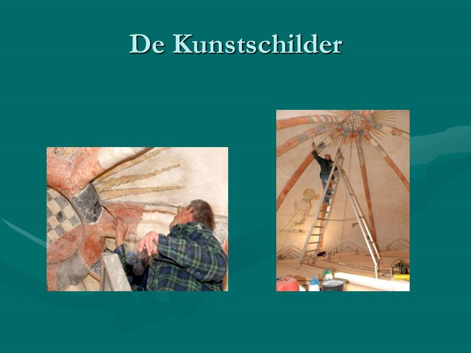 Kerk&Cultuur •Plan voor restauratie en verbouw NK & Fr.