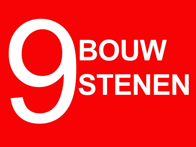9 BOUW STENEN