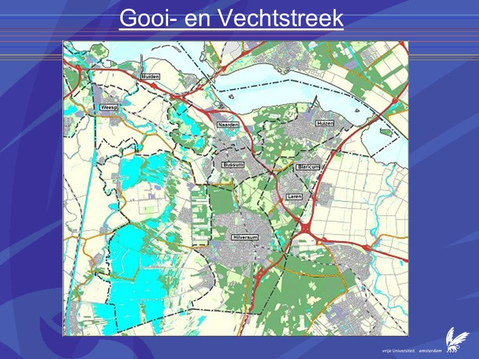 Gooi- en Vechtstreek