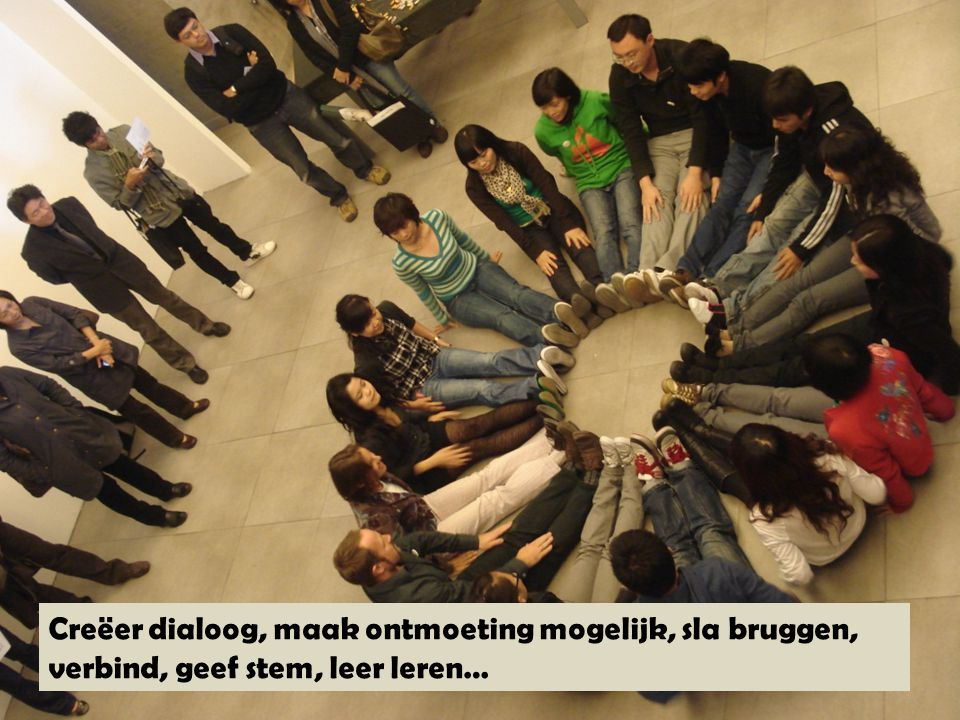 Goede praktijken op www.jongesla.be