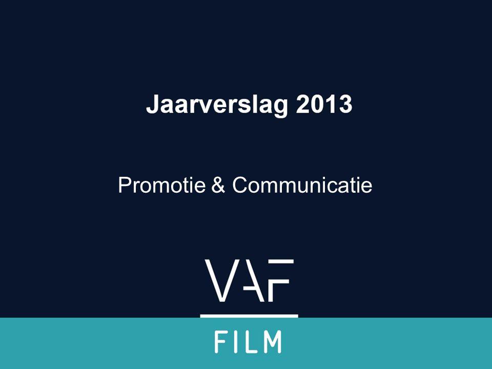 Promotie & Communicatie