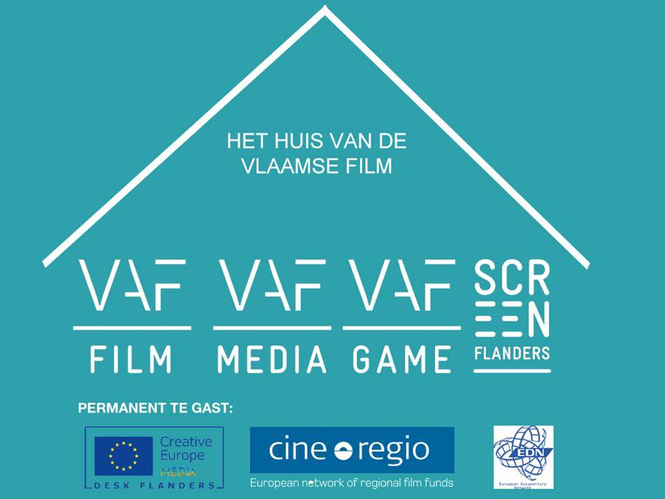 2013 – Belgische film in cijfers Jaarverslag 2013 Filmfonds Exclusief bezoekers voor films uitgebracht voor 1/1/2013