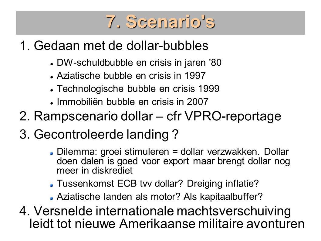 7. Scenario s 1.