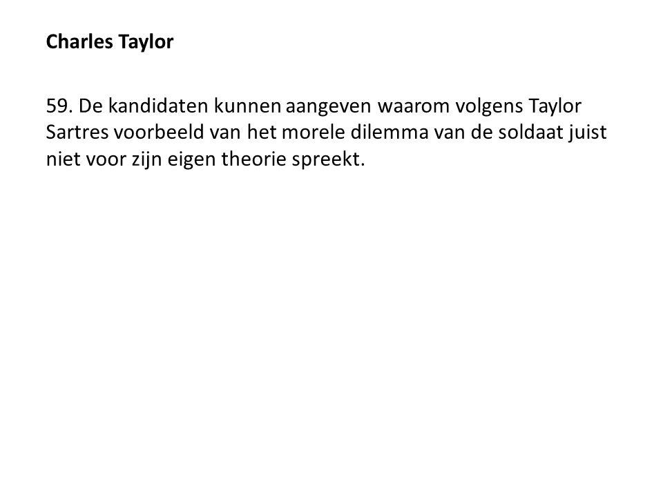 Charles Taylor 59.
