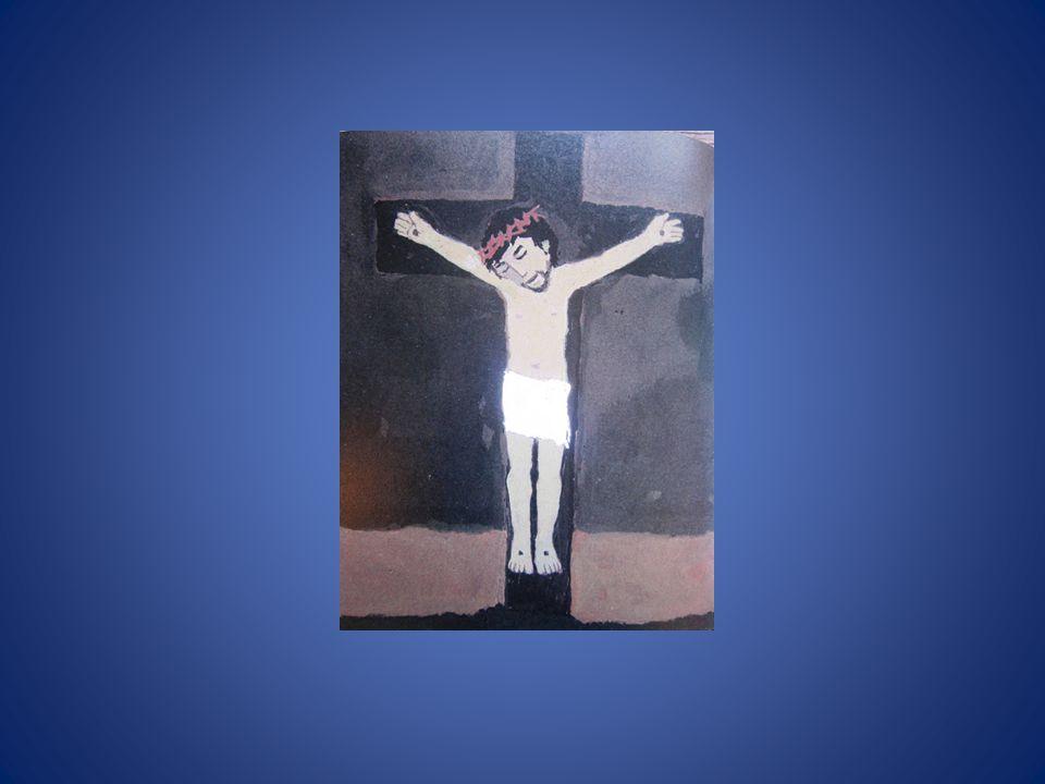 Gods wijsheid: een gekruisigde Christus 'Want zo hoog als de hemel is boven de aarde, zo ver gaan mijn wegen jullie wegen te boven, en mijn plannen jullie plannen', zegt de HEER (Jes.55:8-9).