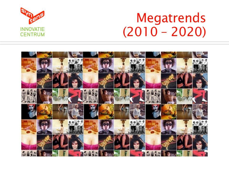 Megatrends (2010 – 2020)