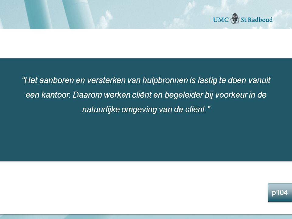 """Onderzoekscentrum maatschappelijke zorg """"gedreven door kennis, bewogen door mensen"""" """"Het aanboren en versterken van hulpbronnen is lastig te doen vanu"""