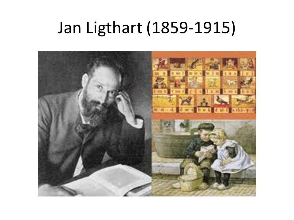 Jan Ligthart (1859-1915)