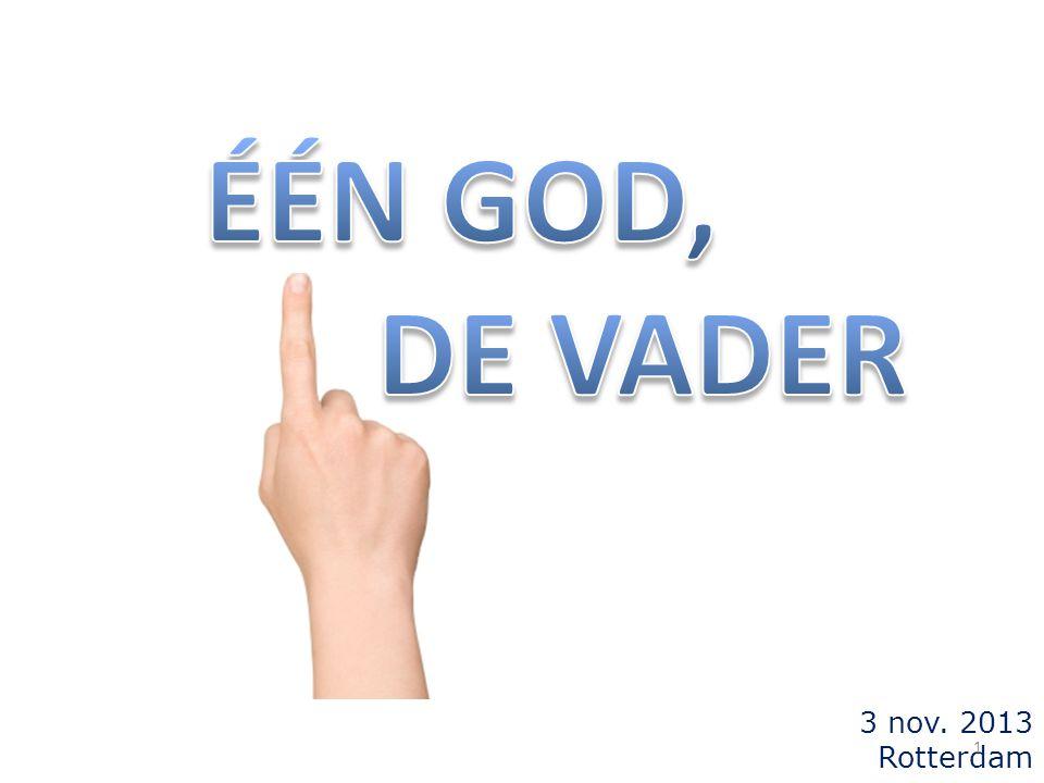 3 nov. 2013 Rotterdam 1