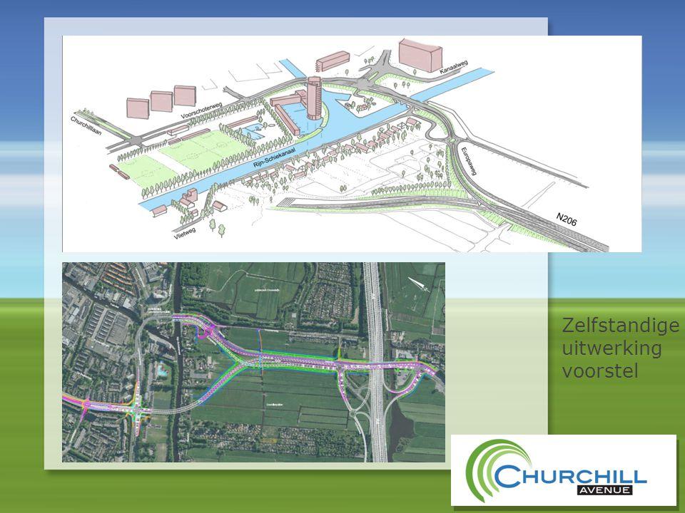 Tunnelaspecten • Inspiratie van buitenlandse tunnels (Zweden, Duitsland) • Weefzone in tunnel voor aansluiting stadsring Leiden • Onafhankelijk tunnelexpert: CA kan.