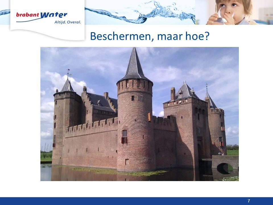 Praktijk - Hemelwaterafvoer Infiltratietransport (IT)rioolKrattensystemen 28